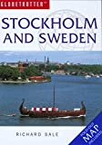 Stockholm and Sweden (Globetrotter Travel Pack) Richard Sale