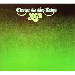 Close to the Edge [Blu-ray]
