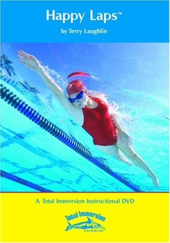 Terry Laughlin - Happy Laps Swimming Instructional Program: Swim (DVD)