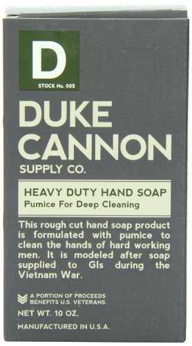"""Big Ass Brick of Soap"" Heavy Duty Hand Soap"