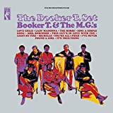The Booker T. Set [LP]