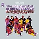 The Booker T. Set [VINYL]