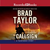 The Callsign | Brad Taylor