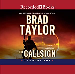 The Callsign | [Brad Taylor]