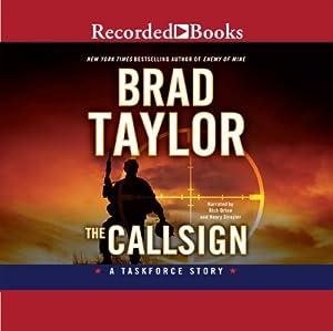The Callsign Audiobook