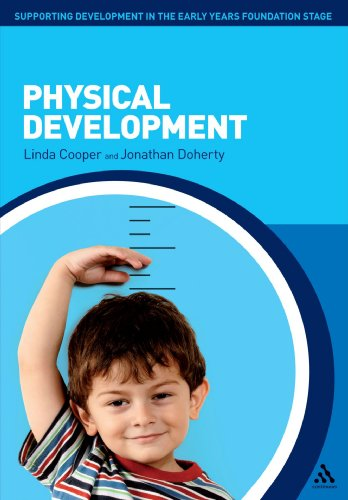 Physical Development (Supporting Development in the Early Year)
