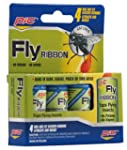 Pic FR3 Fly Ribbon Bug and Insect Cat...