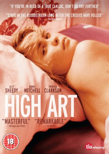 High Art [DVD]