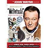 "Mclintock [UK Import]von ""Mclintock"""