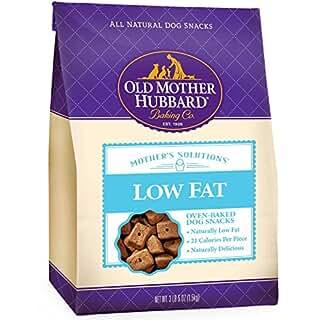 Mother Hubbard Natural Gourmet Dog Treats