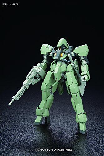 HG 1/144 グレイズ (仮) (機動戦士ガンダム 鉄血のオルフェンズ)
