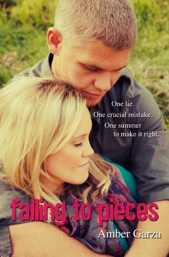 Falling to Pieces by Amber Garza