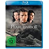 "Pearl Harbor [Blu-ray]von ""Ben Affleck"""