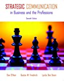 img - for Strategic Communication in Business and the Professions (7th Edition) book / textbook / text book