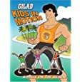 Gilad Kids In Motion: Boogie On The Beach