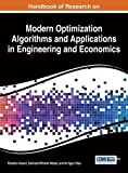 img - for Handbook of Research on Modern Optimization Algorithms and Applications in Engineering and Economics (Advances in Computational Intelligence and Robotics) book / textbook / text book