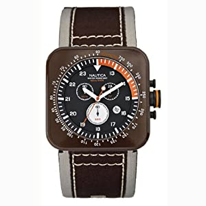 A21503G - wrist watch man NAUTICA