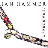 Jan Hammer - Snapshots - MCA Records - 256 227-1