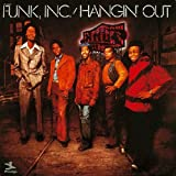 Funk Inc. Hangin' Out [VINYL]