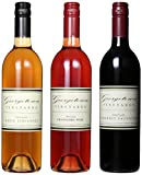 Georgetown Vineyards Dinner Party II Mixed Pack, 3 x 750 mL thumbnail