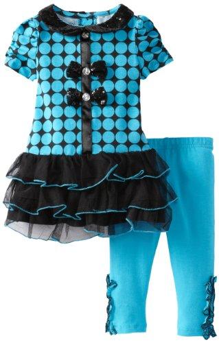 Girls Toddler Clothing