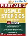 First Aid for the USMLE Step 2 CS (Fi...