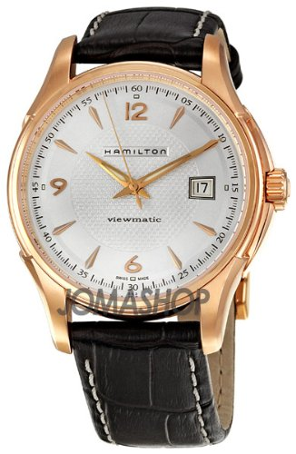 Hamilton American Classic Jazzmaster Viewmatic Mens Watch H32545555