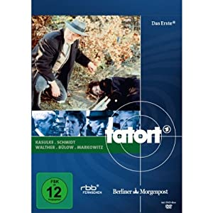Tatort: Berlin-Box [6 DVDs]