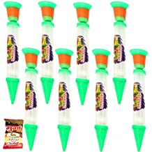 "Holi Water Gun - Holi Gifts Two In One Shwer 18 Inch"" Kids Pichkari Set Of 10"