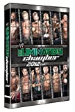 echange, troc Wwe elimination chamber 2012