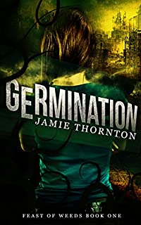 Germination by Jamie Thornton ebook deal