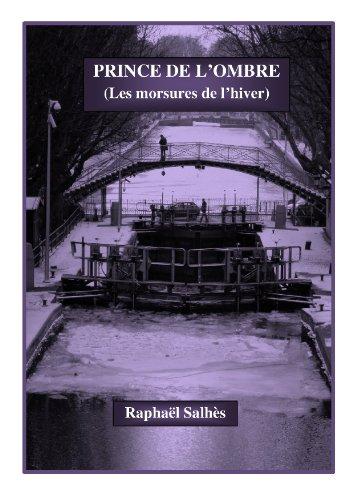 Couverture du livre Prince de l'ombre (les morsures de l'hiver).