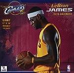 Cleveland Cavaliers Lebron James 2016...
