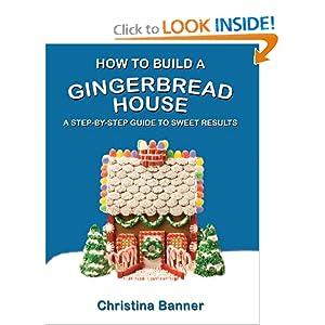 Como construir um Gingerbread House: Um Guia Passo a Passo-a Resultados Doce