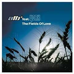 The Fields Of Love (Original Club Mix)