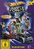 Hot Wheels - Battle Force 5 - 5.