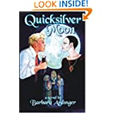 Quicksilver Moon