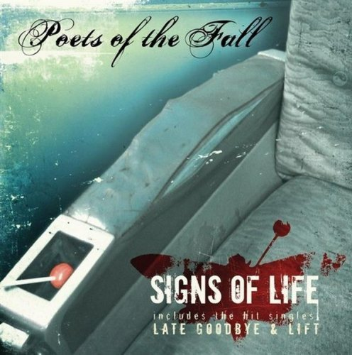 Signs of Life by Poets of the Fall (2006-09-13)
