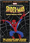 The Spectacular Spider-Man: Season 1...