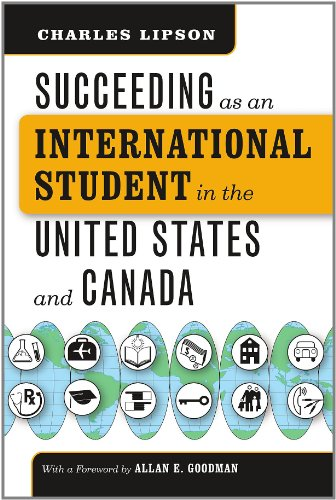 Succeeding as an International Student in the United...