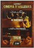 echange, troc Cinéma d'ailleurs : La visite de la fanfare + Tehilim + La nuit des tournesols + El Custodio