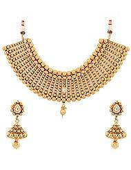 New Amrit Antique Necklace For Women - B00VA9VLHG