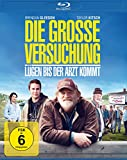 The Grand Seduction [ NON-USA FORMAT, Blu-Ray, Reg.B Import - Germany ]
