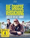 The Grand Seduction [ NON-USA FORMAT, Blu-Ray, Reg.B Import - Germany ]
