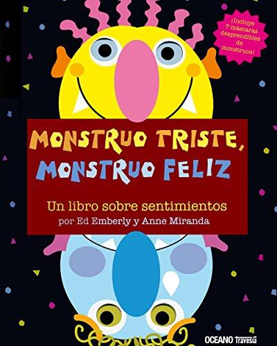 MONSTRUO TRISTE descarga pdf epub mobi fb2