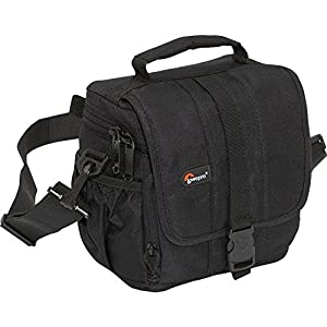 Adventura 140 Camera Bags by Lowepro