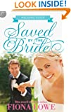 Saved by the Bride (Wedding Fever (Carina))