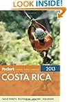 Fodor's Costa Rica 2013