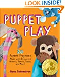 Puppet Play: 20 Puppet Projects Made...