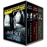 Nick Bracco Thriller Series: Box Set (Books 1-3)